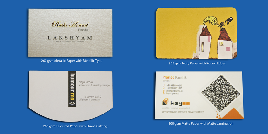 Business cards chanakya mudrak get beautiful and innovative straight cutdie cut business cards on a wide variety of papers make a definitive first impression with the finest quality reheart Gallery
